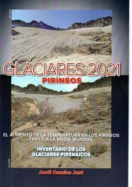 GLACIARES 2021 PIRINEOS