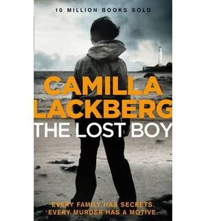 THE LOST BOY 7