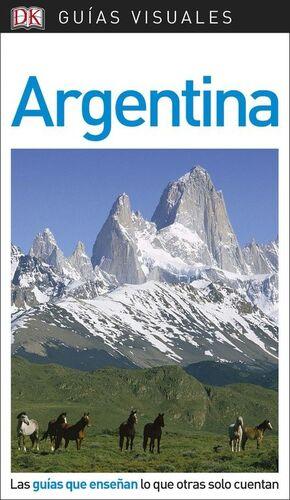 GUÍA VISUAL ARGENTINA