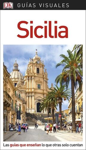 GUÍA VISUAL SICILIA