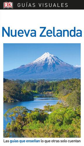 GUÍA VISUAL NUEVA ZELANDA