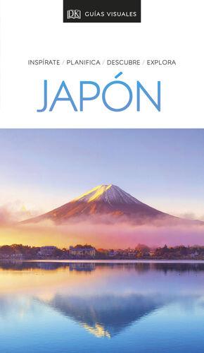 GUÍA VISUAL JAPÓN