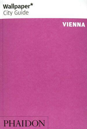 VIENNA CITY GUIDE WALLPAPER