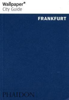 WALLPAPER CITY GUIDE: FRANKFURT