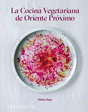 ESP LA COCINA VEGETARIANA DE ORIENTE PROXIMO