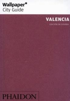 ESP WALLPAPER CITY GUIDE: VALENCIA