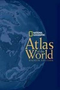 ATLAS OF THE WORLD (EIGHTH EDITION)