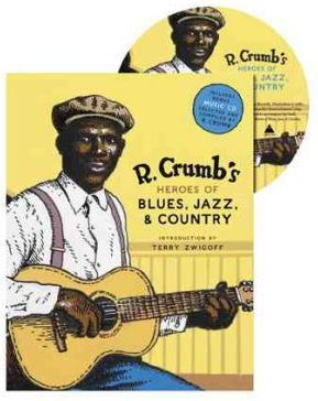 HEROES OF BLUES, JAZZ COUNTRY