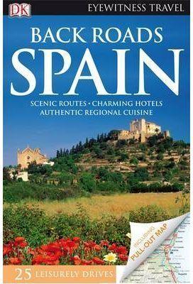 SPAIN BACK ROADS