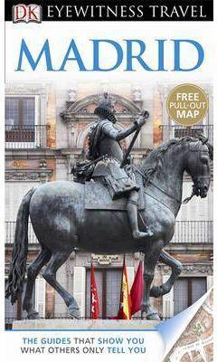 EYEWITNES TRAVEL MADRID