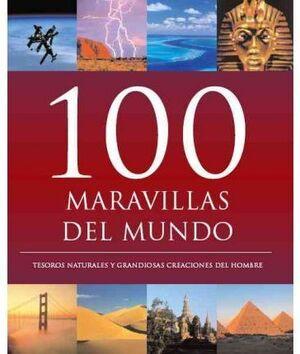 100 CIUDADES DEL MUNDO