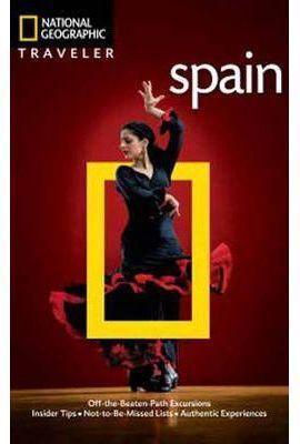 TRAVELER SPAIN