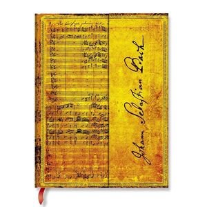 PAPERBLANKS. BACH, CANTATA BWV 112 (PB 3477-3)