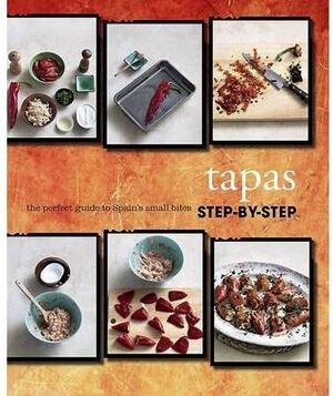 TAPAS. STEP BY STEP