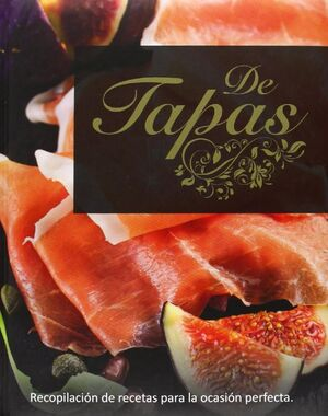 DE TAPAS