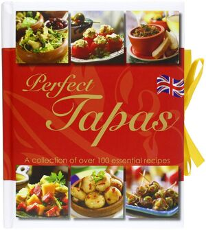 PERFECT TAPAS