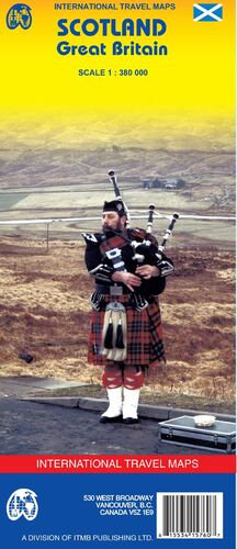 SCOTLAND GREAT BRITAIN