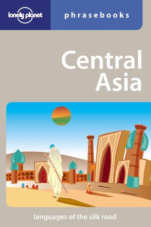 CENTRAL ASIA PHRASEBOOK 2