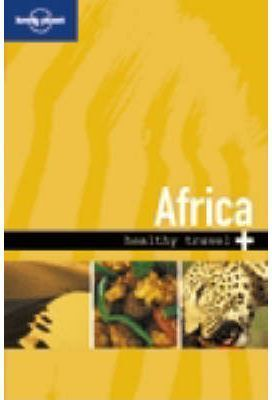 HEALTHY TRAVEL AFRICA 2