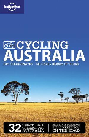 CYCLING AUSTRALIA 2