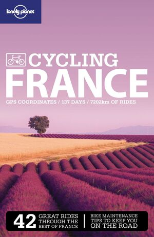 CYCLING FRANCE 2