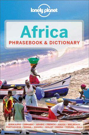 AFRICA PHRASEBOOK 2
