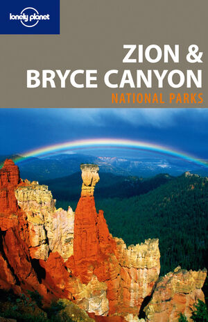 ZION & BRYCE CANYON NATIONAL PARKS 2