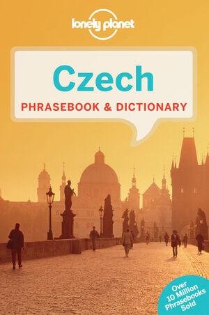CZECH PHRASEBOOK 3