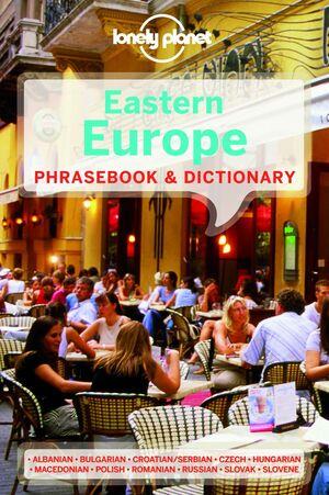 EASTERN EUROPE PHRASEBOOK 5