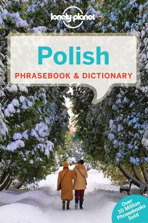 POLISH PHRASEBOOK 3