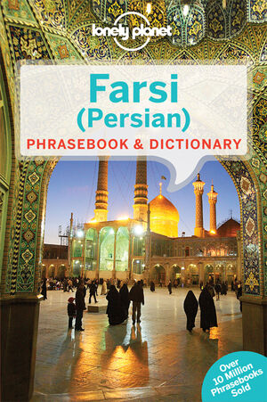 FARSI (PERSIAN) PHRASEBOOK & DICTIONARY 3