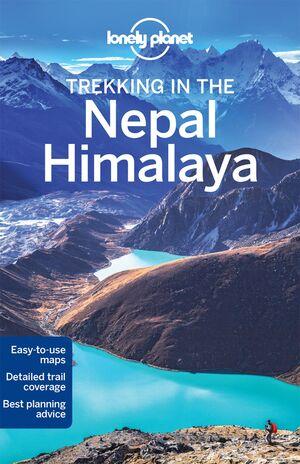 TREKKING IN THE NEPAL HIMALAYA 10