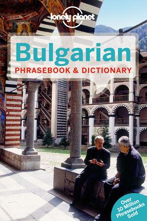 BULGARIAN PHRASEBOOK 2