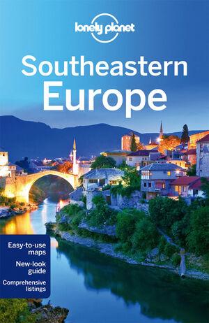 SOUTHEASTERN EUROPE 1