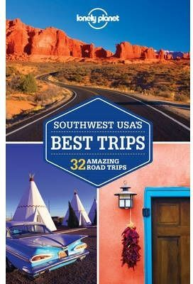 USA SOUTHWEST 2  *LONELY PLANET ING.2014*