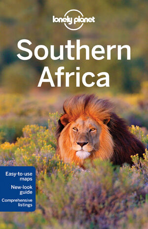 SOUTHERN AFRICA 6