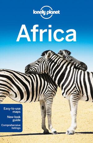 AFRICA 13 (INGLÉS)