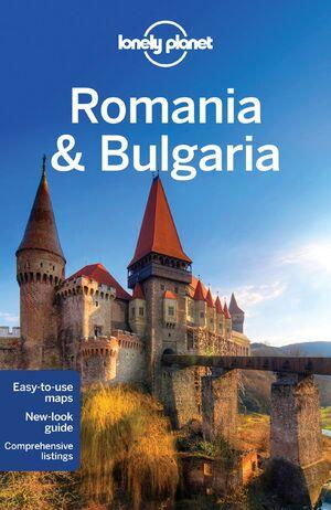 ROMANIA & BULGARIA 6