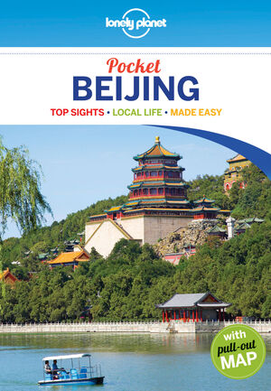 POCKET BEIJING 3 (INGLÉS)