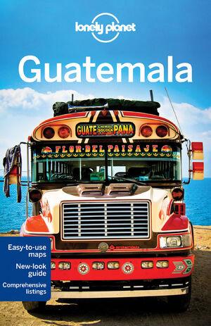 GUATEMALA 5 (INGLÉS)