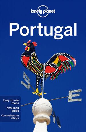 PORTUGAL 9 (INGLÉS)