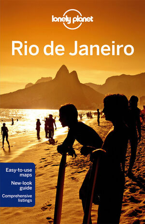 RIO DE JANEIRO 8 (INGLÉS)