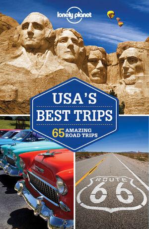USA'S BEST TRIPS 2
