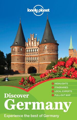 DISCOVER GERMANY 2