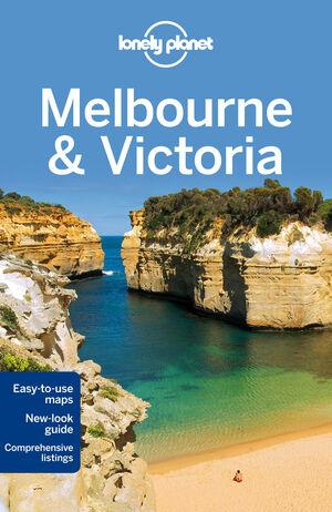 MELBOURNE & VICTORIA 9