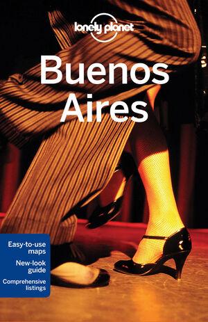 BUENOS AIRES 7 (INGLÉS)