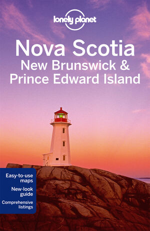 NOVA SCOTIA, NEW BRUNSWICK & PRINCE EDWARD ISLAND 3