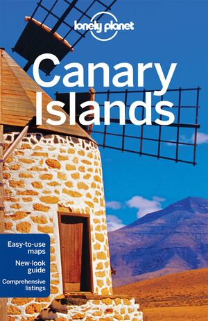 CANARY ISLANDS 6