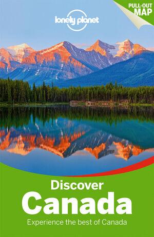 DISCOVER CANADA 2