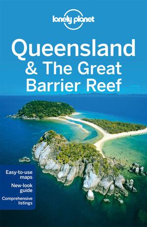 QUEENSLAND & THE GREAT BARRIER REEF 7